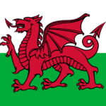 Noord Wales,  6 – 11 september; will now be in 2021