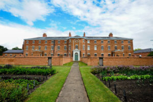 Workhouse Museum in Southwell